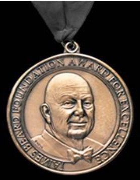 james beard award