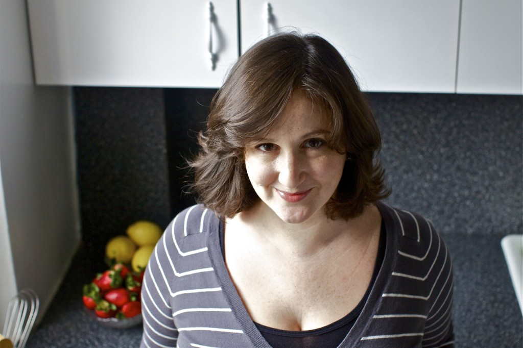 Smitten Kitchen's Deb Perelman on What She Learned by Writing a ...