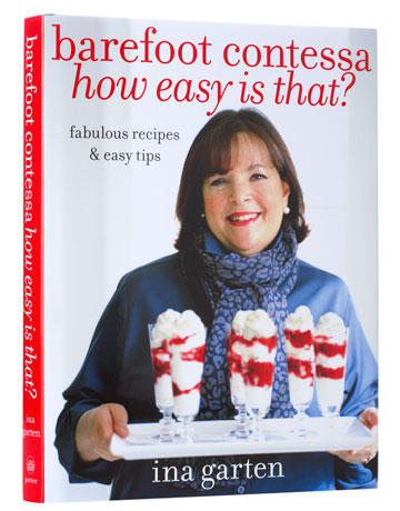barefoot contessa's dogged recipe testing - dianne jacob, will