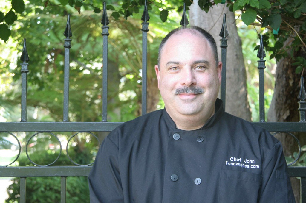Chef John Strikes Gold With Allrecipes Acquisition Dianne Jacob Will Write For Food