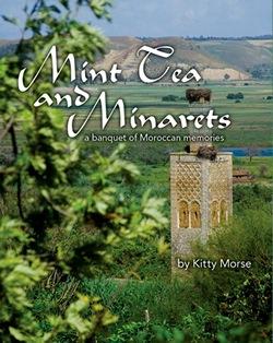 MintTeaand Minarets