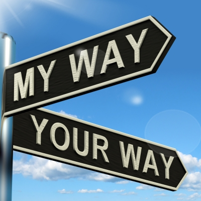 YourWayMyWay