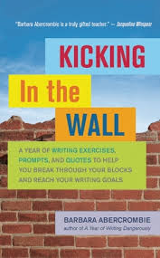 Kicking-In-the-Wall
