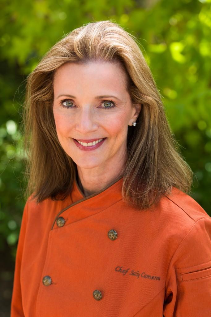 Sally Cameron