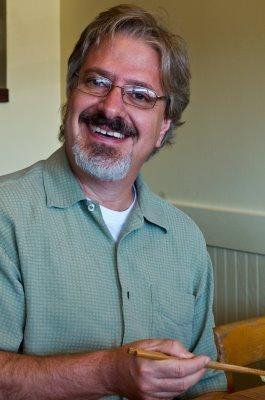 John Kessler 1