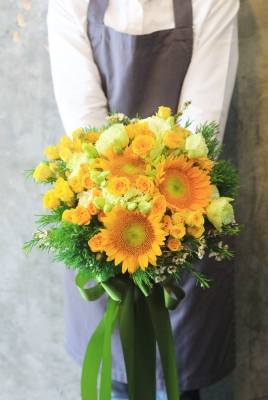 Bouquet-of-flowers