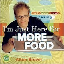 Alton-Grown-Cookbook