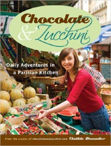 Chocolate&Zucchini -Cookbook
