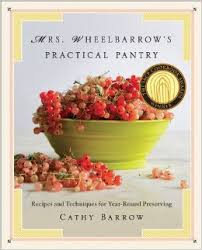 Mrs. Wheelbarrow's Parcical Pantry