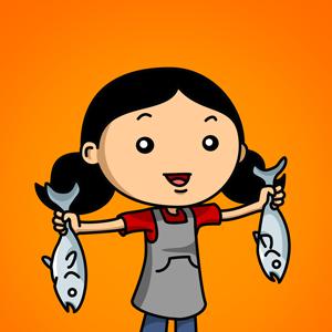Michelle-Tam-fish