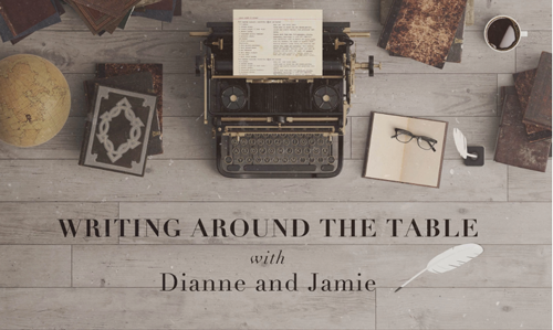 Writing-Around-the-Table