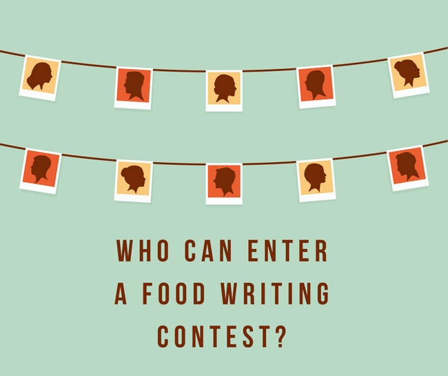 food essay contest The deadline has been extended to july 27, 2018 write a 750 – 1500 word essay describing a solution or project that you would implement to help people overcome food insecurity explain how public policy and laws affect those who struggle with hunger and food insecurity and what changes (if any) would you propose to [.