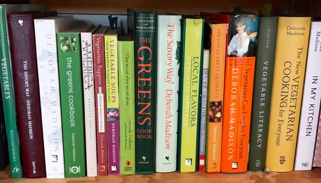 image of Deborah Madison books