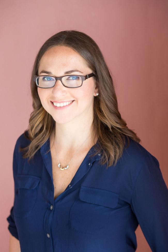 photo of agent Sally Ekus