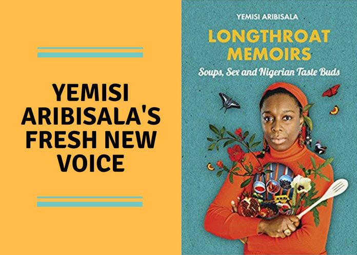 interview with Yemisi Aribisala