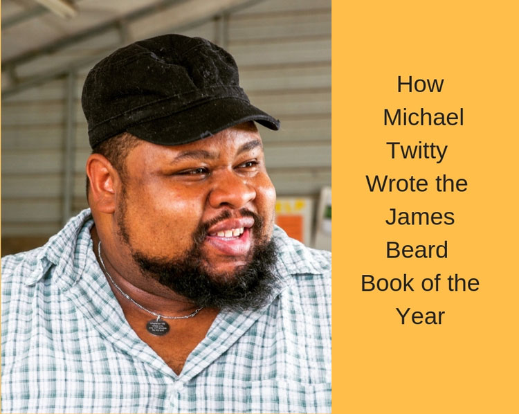 image of Michael Twitty title
