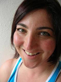 2005 image of Shauna Ahern.
