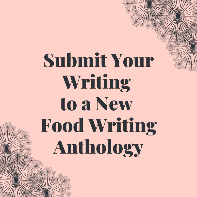 image for submitting your writing to an anthology