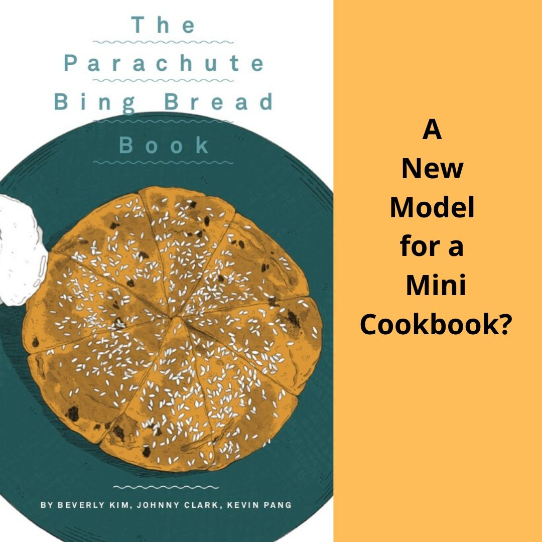 image for bing bread cookbook