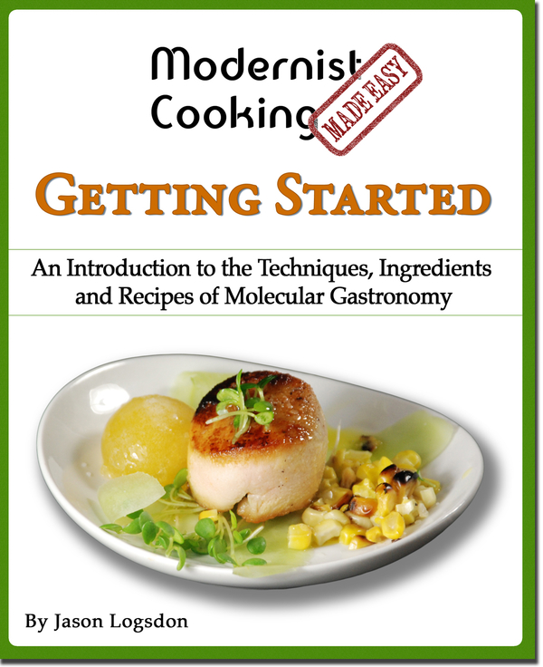 book image for maximize cookbook sales