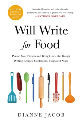 Will Write for Food 4 New edition
