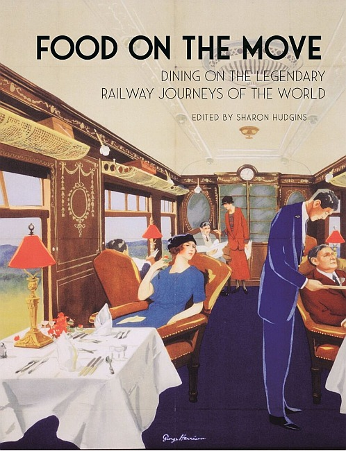Image for book Food on the Move