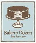 baker's dozen icon