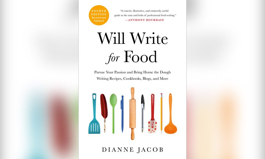 image for food writing class